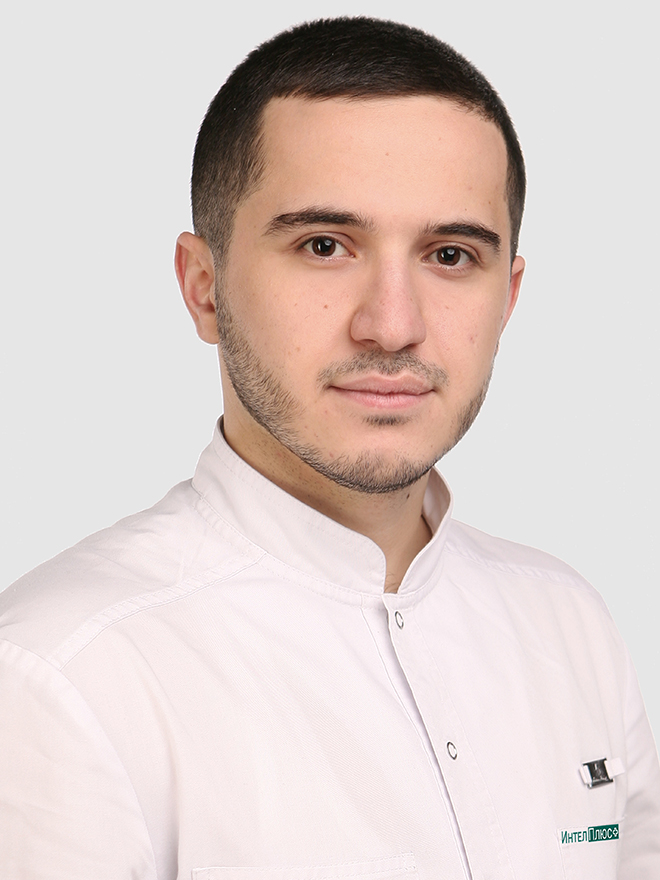 Джалилов Джавид Марифатович