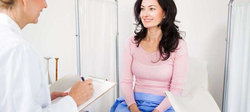 Гинеколог, лечение бесплодия