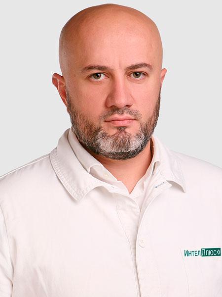 Каншаов Мурат Анатольевич