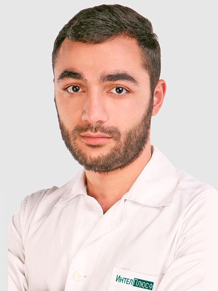 Сандрян Артак Борисович