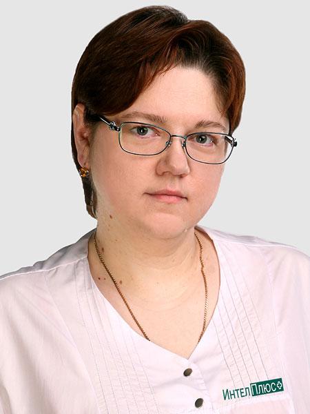 Титова Мария Геннадьевна