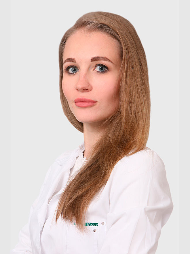 Васина Светлана Владимировна