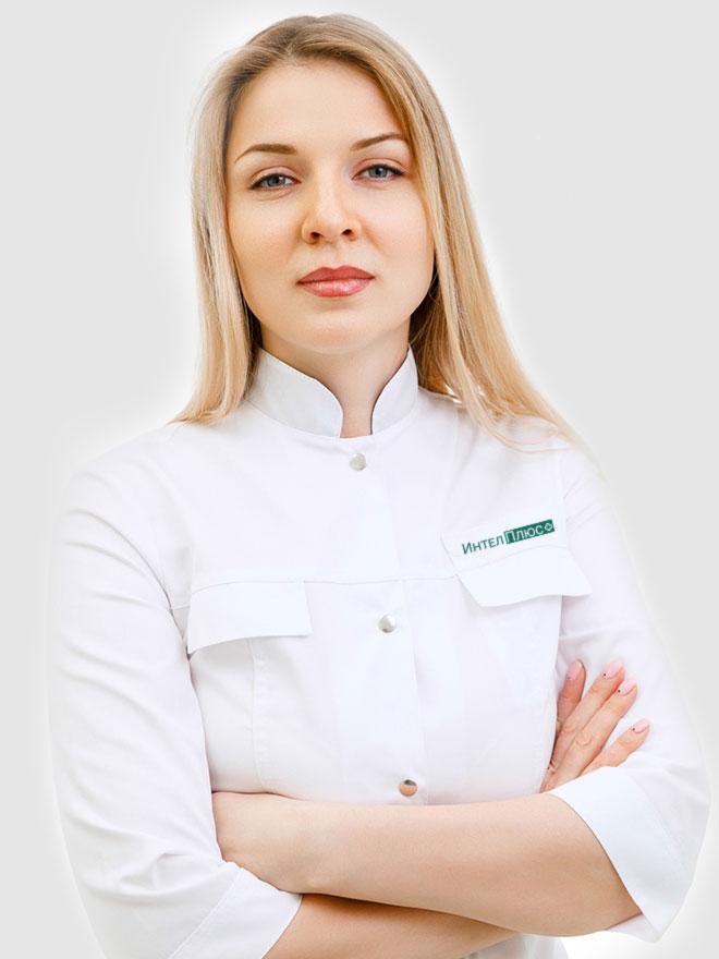 Гатала Елена Юрьевна