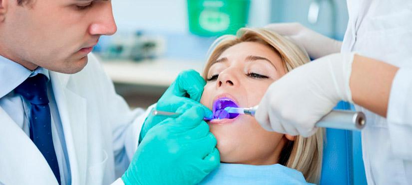 Имплантация зубов с гарантией