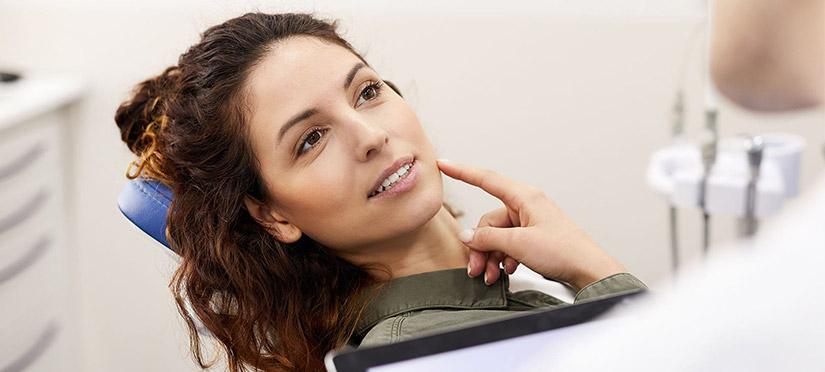 Новый метод анестезии в стоматологии - STA