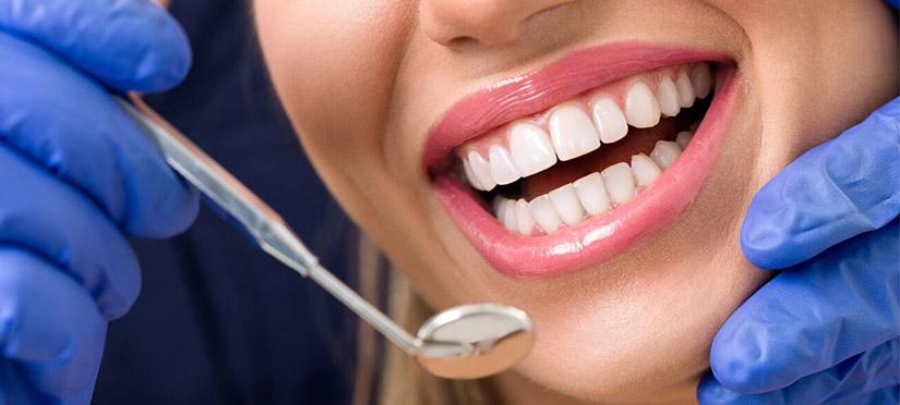 Восстановление зуба пломбой Filtek Ultimate