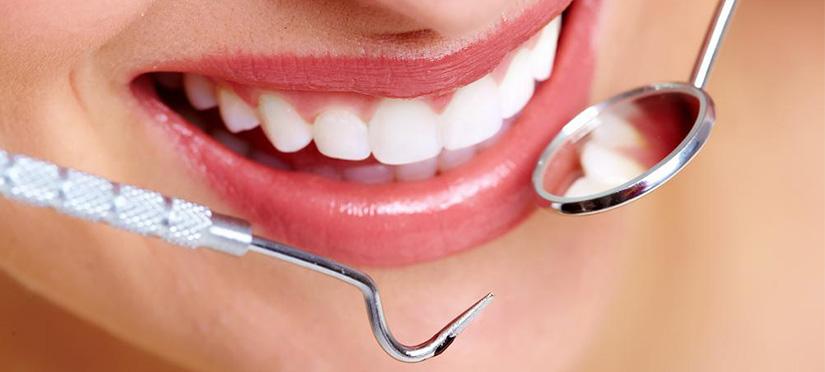 Боль в здоровом зубе
