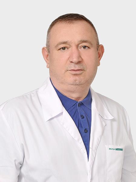 Джамаев Джамал Ганипаевич