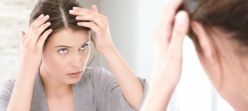 Причины заболевания себореи кожи