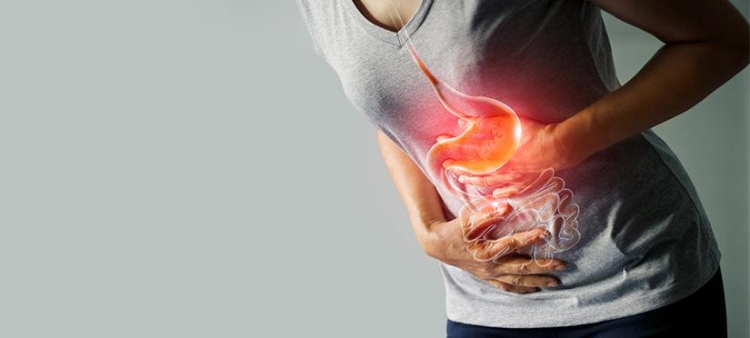 Язвенная болезнь желудка: причины и симптомы