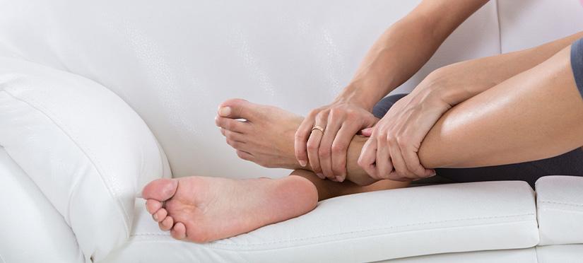 Отеки ног: сигнал, что следует обратиться к врачу