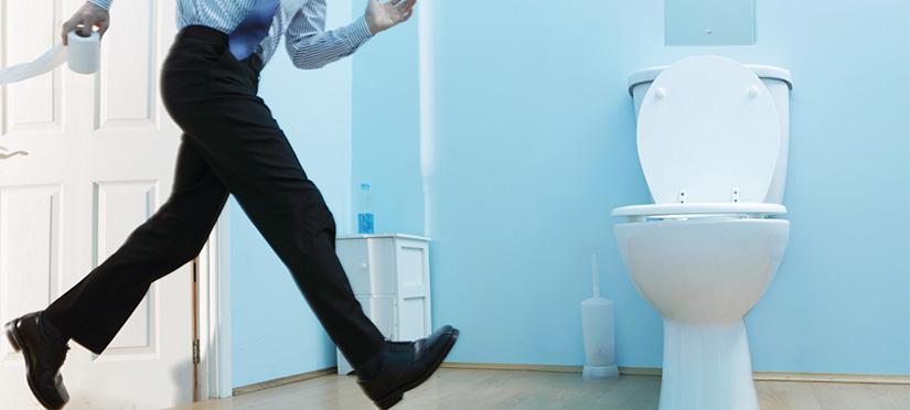 Стеснение ходить в туалет или что такое парурез
