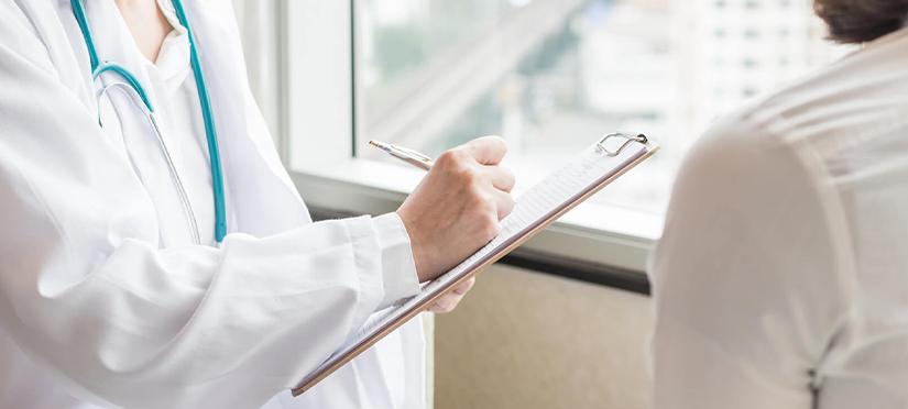 Приглашение на оказание медицинских услуг