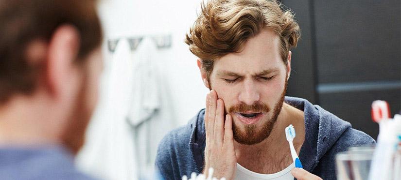 Что делать, если воспалился зуб