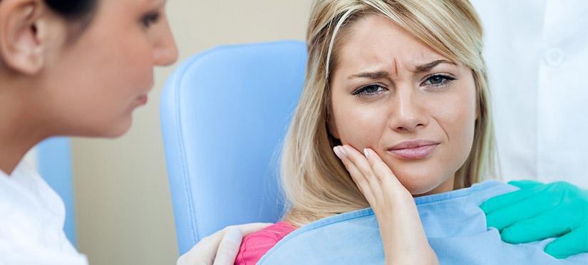Зубная боль при беременности что делать?