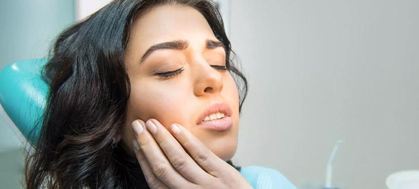 6 виновников зубной боли