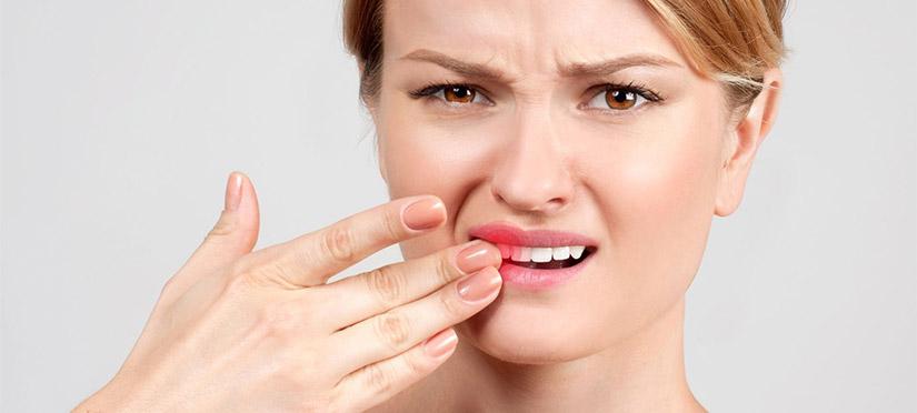 Проблема высокой чувствительности зубов