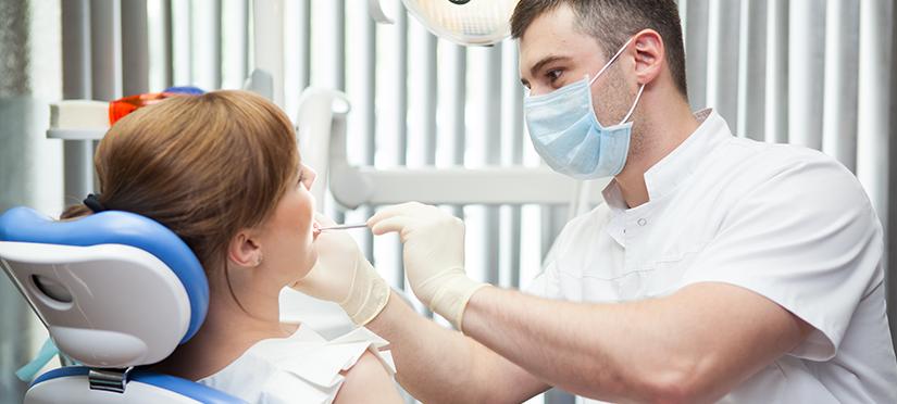 Симптомы, с которыми нужно отправляться к стоматологу